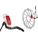 Marta SL Magnesium Disc Brake with Storm SL Rotor