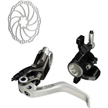 Magura MT6 Disc Brake with Storm SL Rotor