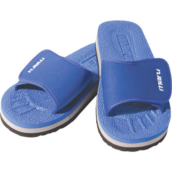 Maru Velcro Pool Shoe