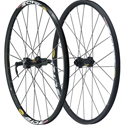 Crossride Disc Mtb Wheelset 2010