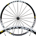 Cosmic Elite Clincher Wheelset