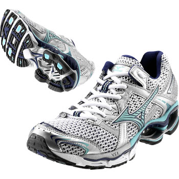 Mizuno Ladies Wave Creation 11 Shoes