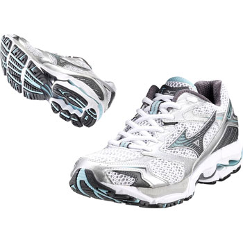 Mizuno Ladies Wave Ultima 2 Shoes SS10