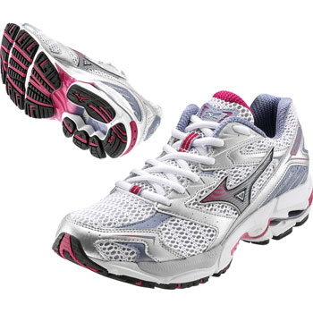 Mizuno Ladies Wave Ultima 2 Shoes