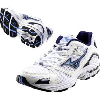 Mizuno Ladies Wave Oracle Shoes