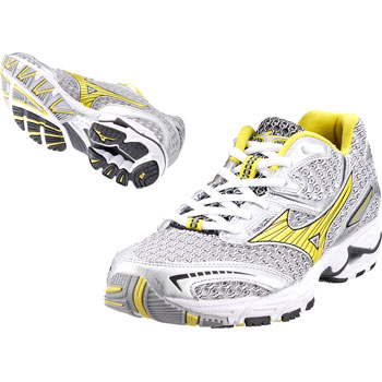 Mizuno Ladies Wave Precision 10 Shoes SS10