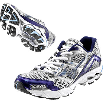 Mizuno Ladies Wave Inspire 6 Shoes
