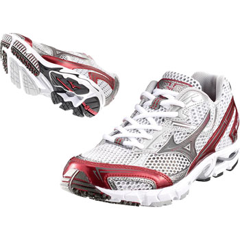 Mizuno Ladies Wave Elixir 5 Shoes SS10