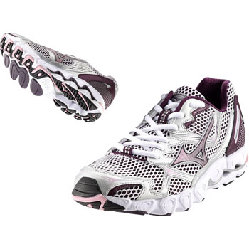 Mizuno Ladies Wave Alchemy 9 Shoes SS10