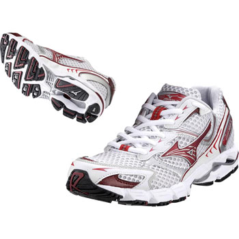 Mizuno Ladies Wave Rider 13 Shoes SS10