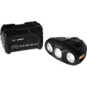 X-Power 1000 Rechargeable Front Light