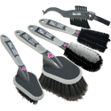 5 Cleaning Brush Set