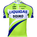 Liquigas Tour de France Team Jersey 2009