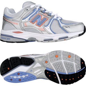 New Balance Ladies WR850ST Shoes AW10