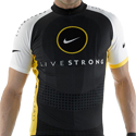 Livestrong Team Short Sleeve Jersey 2010