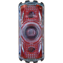  CherryBomb 1 Watt Rear Light