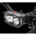 PRO 3000 LED Rechargeable Front Light