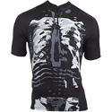 Alien Short Sleeve Cycling Jersey