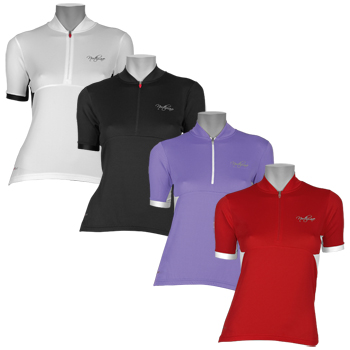Northwave Ladies Crystal Short Sleeve Jersey