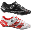Evolution SBS Road Shoes - 2012