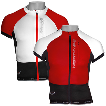 Northwave Evolution Short Sleeve Jersey 2011