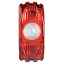  CherryBomb 0.5 Watt Rear Light