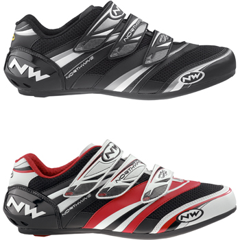 Northwave Vertigo Pro Road Shoes Ex-Demo