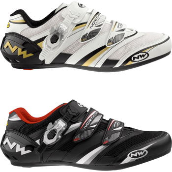 Northwave Vertigo Pro SBS Road Cycling Shoes