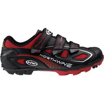 Northwave Rebel MTB Shoes