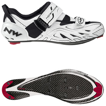 Northwave Tribute Triathlon Cycling Shoes