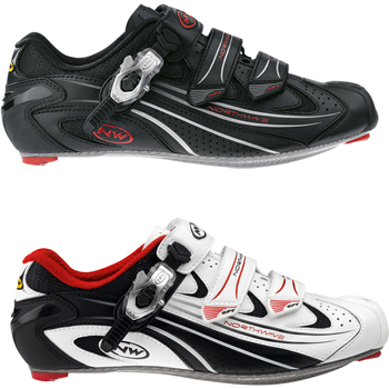 Northwave Typhoon SBS Road Cycling Shoes