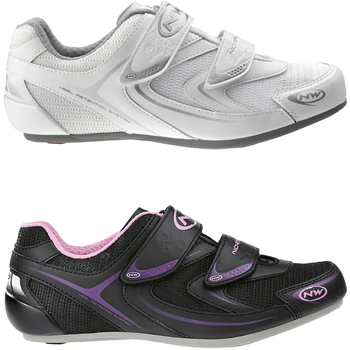 Northwave Eclipse Lady Road Cycling Shoes