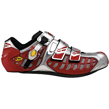 Northwave Aerator Racing Cycling Shoe