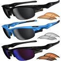 Fast Jacket Sunglasses - 2012