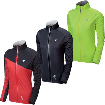 Pearl Izumi Ladies ELITE WxB Waterproof Cycling Jacket