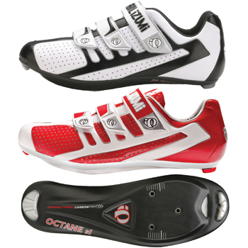 Pearl Izumi Octane SL Road Cycling Shoes