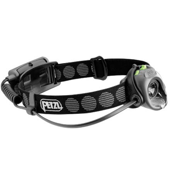 Petzl Myo XP Head Torch