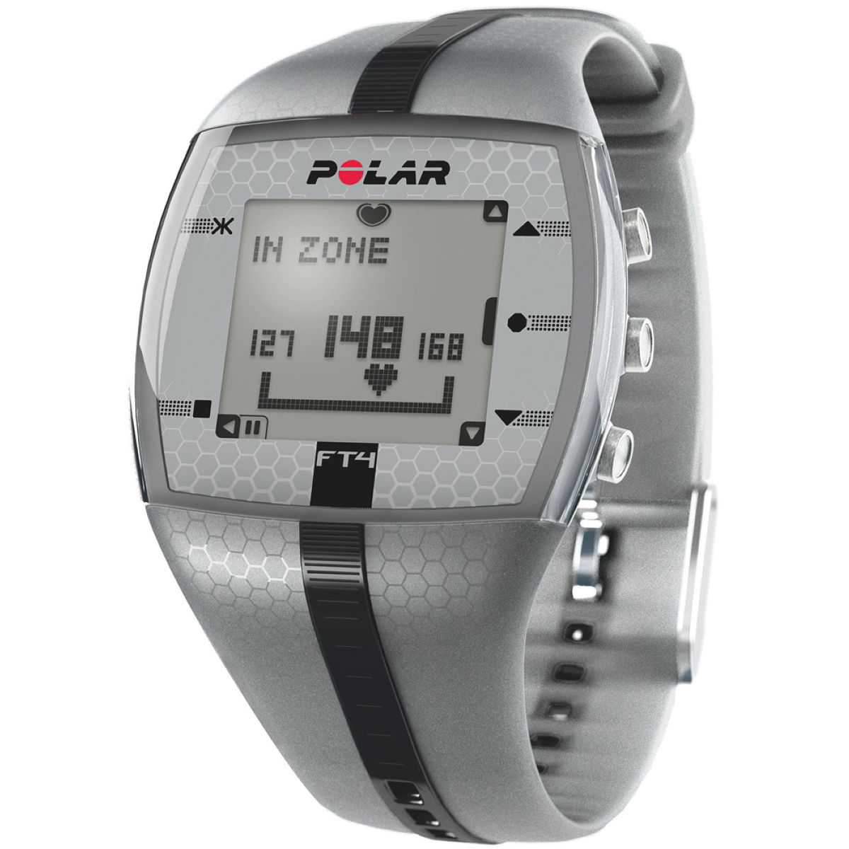 Polar FT4 Heart Rate Monitor Training Computer