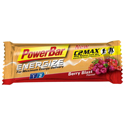 Energize Bar Box Of 25 Bars - 2010