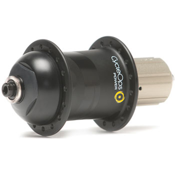 CycleOps Powertap G3 C Hub Only (Ceramic Bearings)