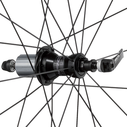 Race AXY WP Rear Hub