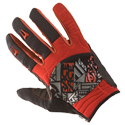 Atlas Long Finger Cycling Gloves
