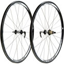 Attack Carbon Clincher Wheelset