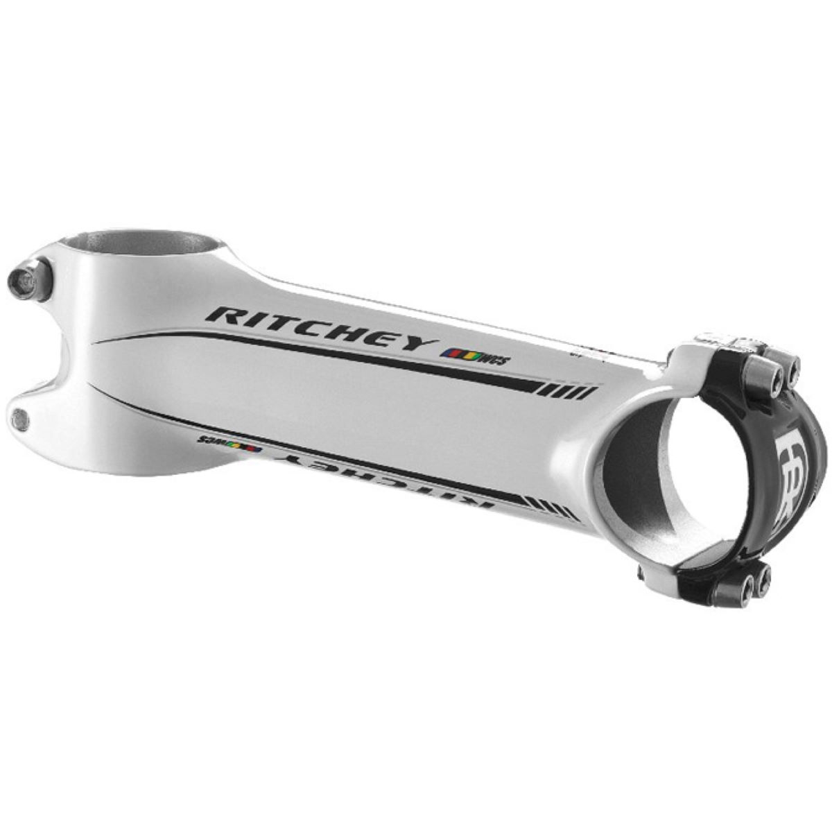 Ritchey WCS 4-Axis Wet White Stem