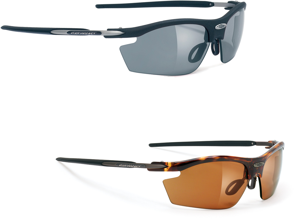 Rudy Project Rydon Sunglasses - ImpactX Photo Polar Lenses