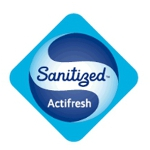 Sanitized® product