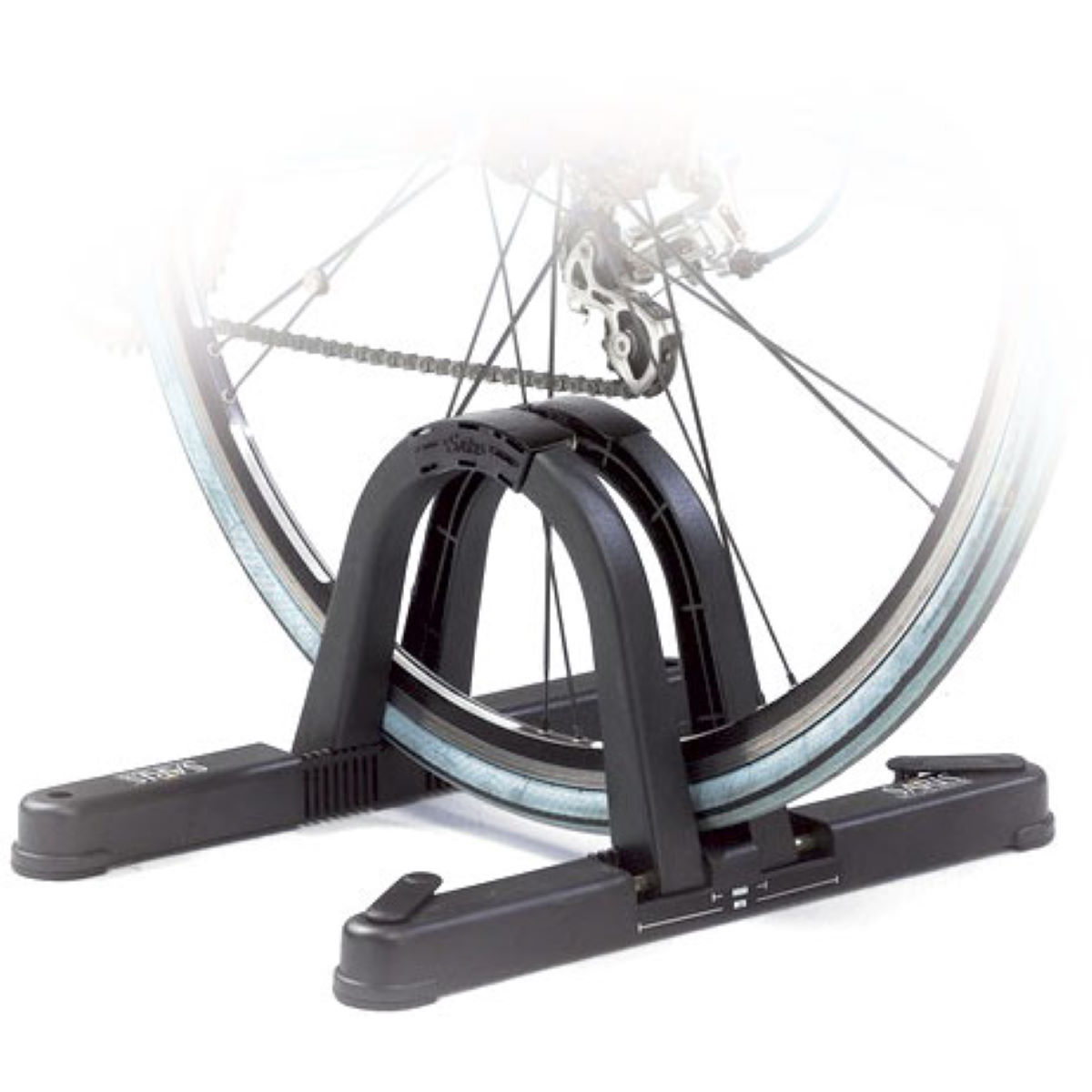 Saris Wheel Arch Cycle Stand