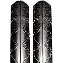 City Jet MTB Tyre and Tube Set