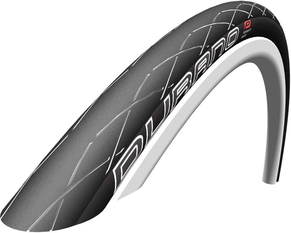 Schwalbe Durano Performance Folding Tyre
