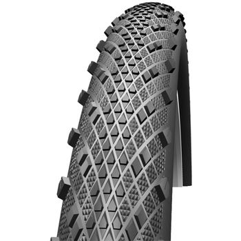 Picture of Schwalbe Furious Fred Evolution Folding Mountain Bike Tyre